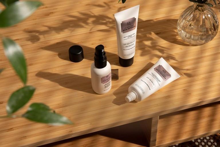 Skin Defence