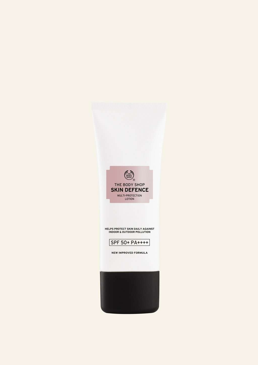 The Body Shop Skin Defence
