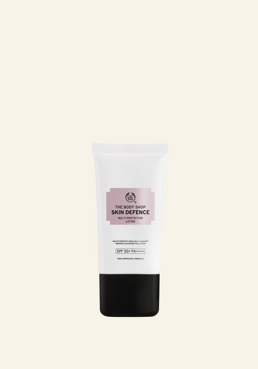 Skin Defence Multi-Protection Lotion SPF 50+