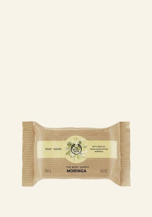 Moringa Soap 100g