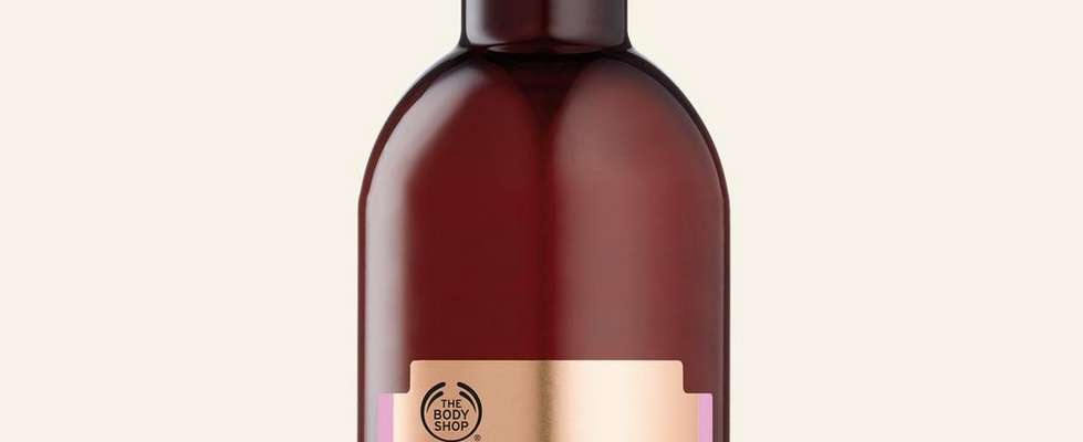 The Body Shop Spa of the World Adriatic Peony Body Wash