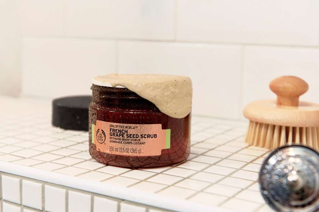 PRODUCTO SPA OF THE WORLD™ DE THE BODY SHOP