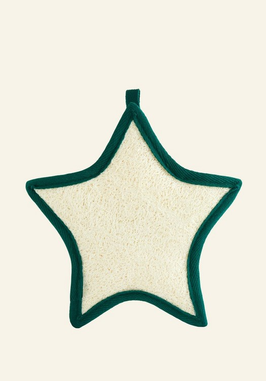 Starry Loofah
