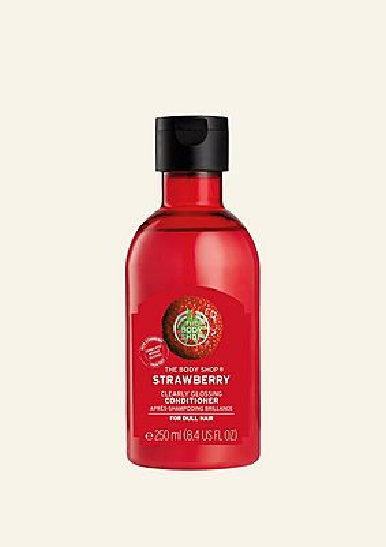 Strawberry Glanz-Conditioner