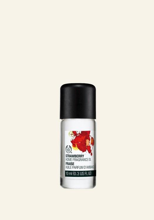 Huile De Parfum D'ambiance À La Fraise 10ML