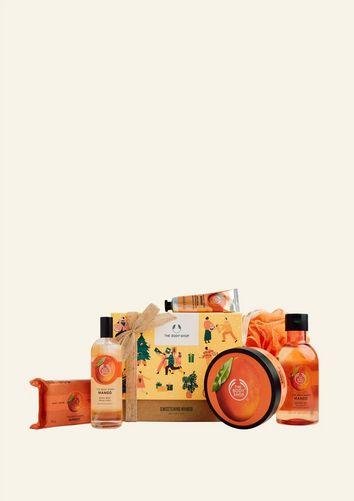 Sweetening Mango Big Gift Box