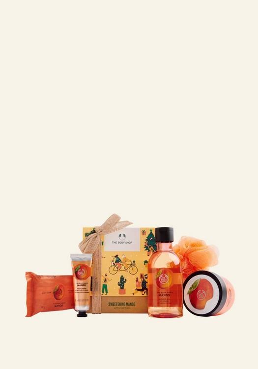 Sweetening Mango Little Gift Box