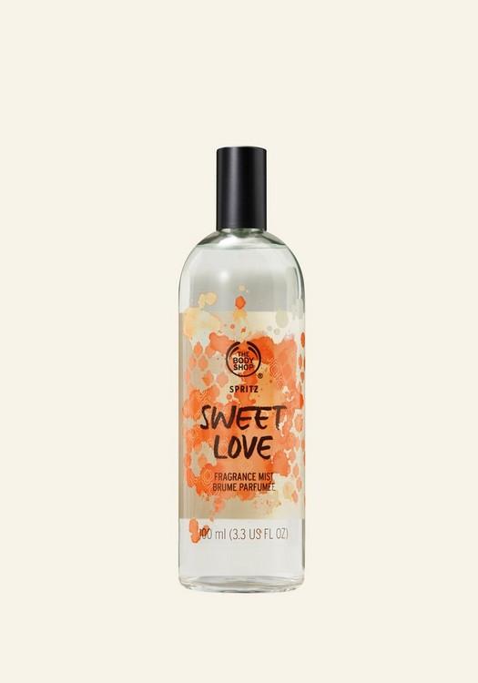 Sweet Love Spritz 100ml
