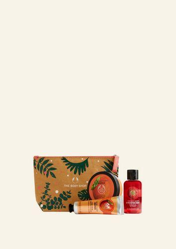 Sweet Mango & Strawberry Gift Pouch