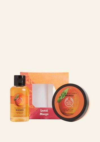 Sweet Mango Mini-Geschenkset