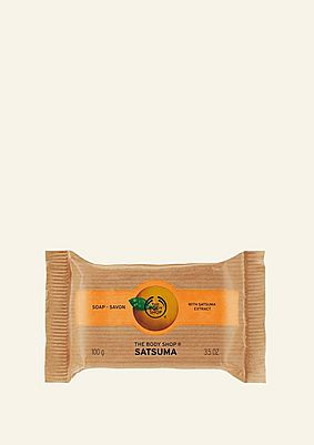 Satsuma Soap