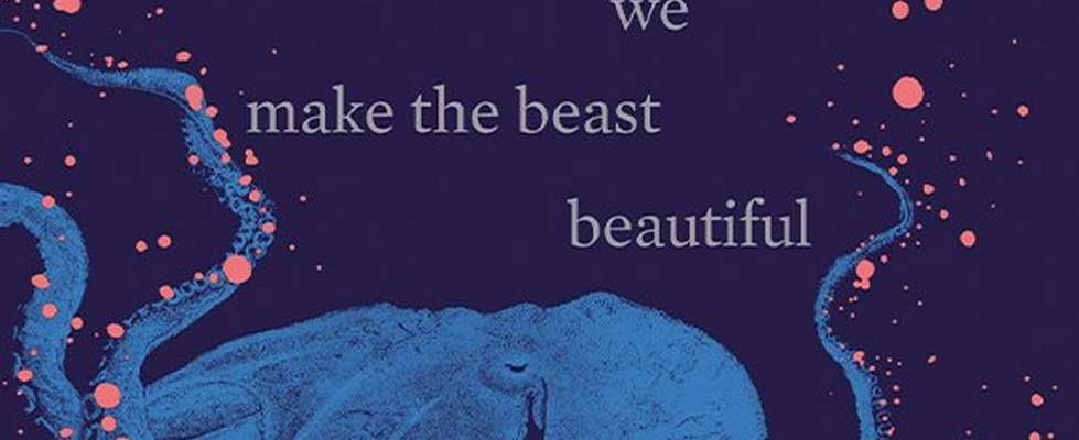Image of the book First, We Make The Beast Beautiful by Sarah Wilson