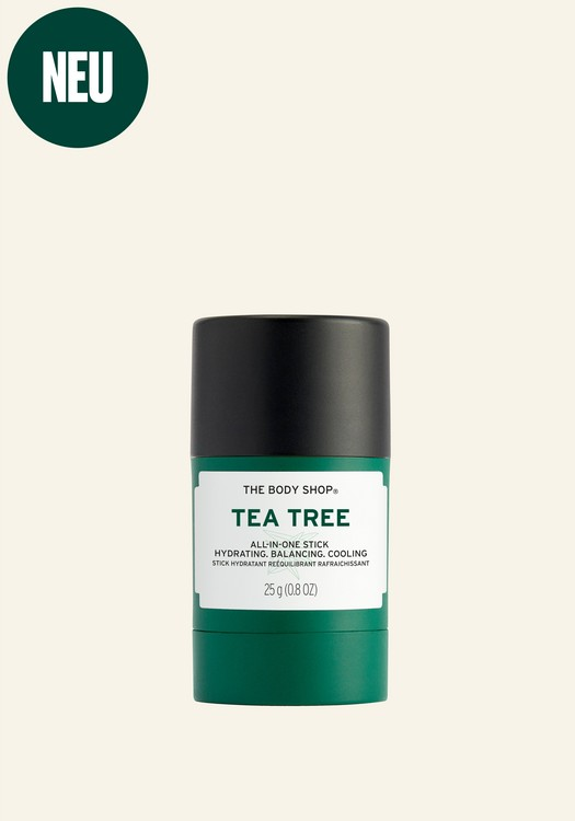 Tea Tree All-In-One Stick 25g