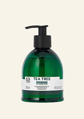 Tea Tree Handseife