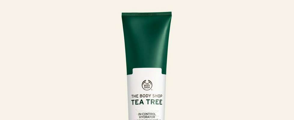 Tea Tree Hydrator