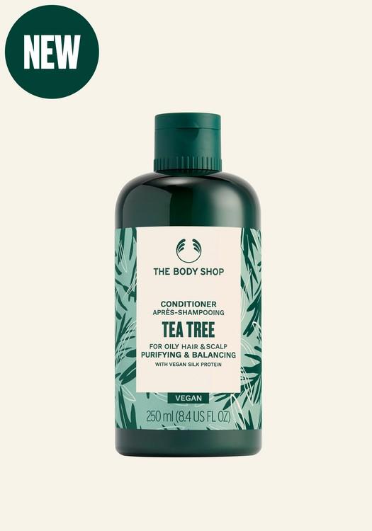 Tea Tree Purifying & Balancing Conditioner 250ml