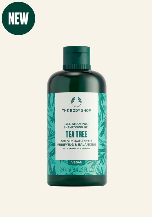 Tea Tree Purifying & Balancing Shampoo 8.4 FL OZ