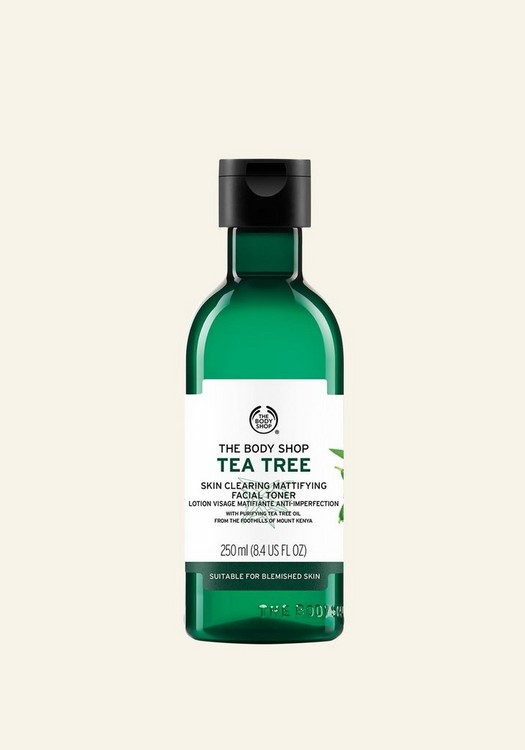 Tea Tree Skin Clearing Mattifying Toner 2.0 FL OZ