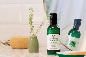 The Body Shop Tea Tree Gesichtswasser