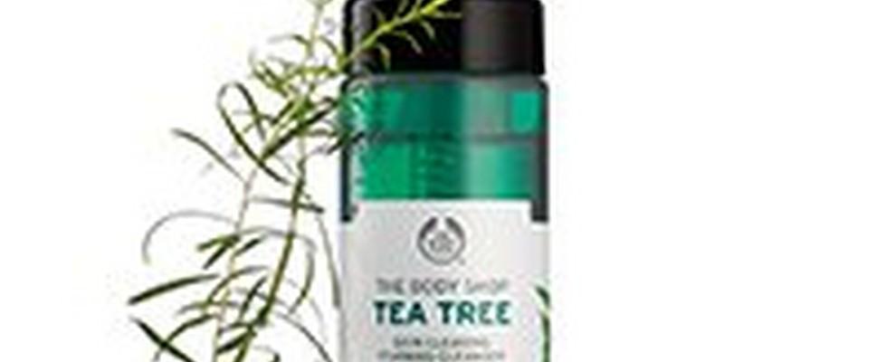Tea Tree Waschgel