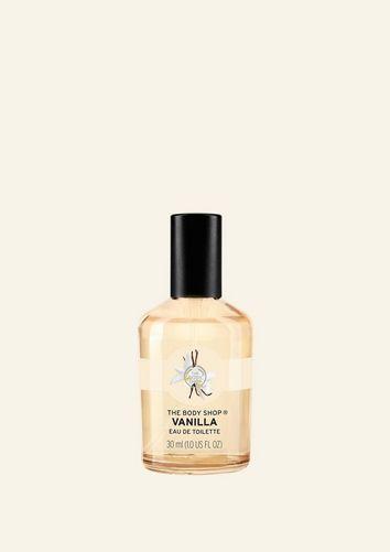 Vanilla Eau De Toilette