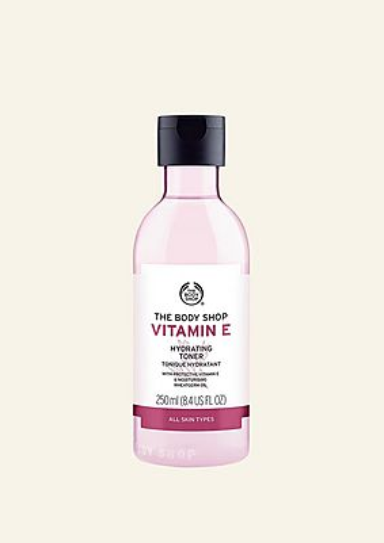 Tónico Hidratante Vitamina E