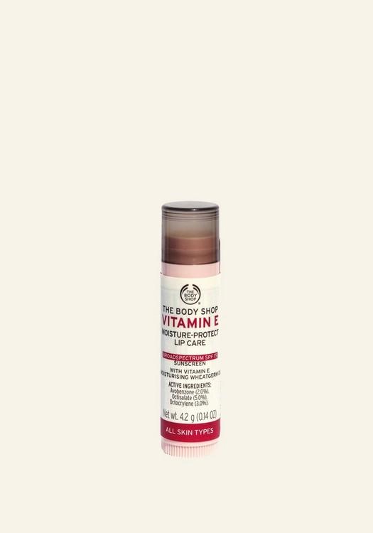 Vitamin E Lip Care 4.2g