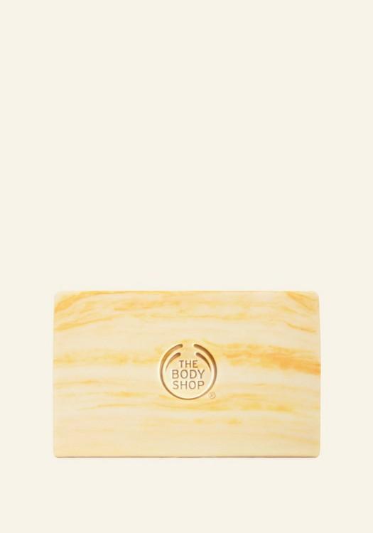 Warm Vanilla Seife 75g