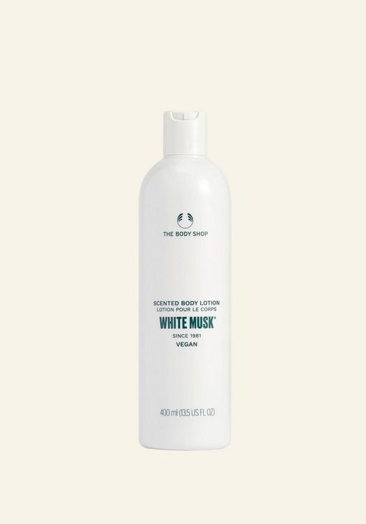 White Musk® Körperlotion 400 ml