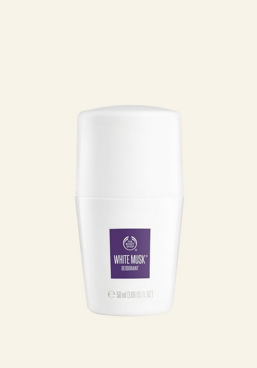 Déodorant White Musk® 50ml
