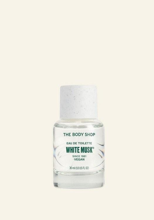 White Musk® Eau De Toilette 30ml