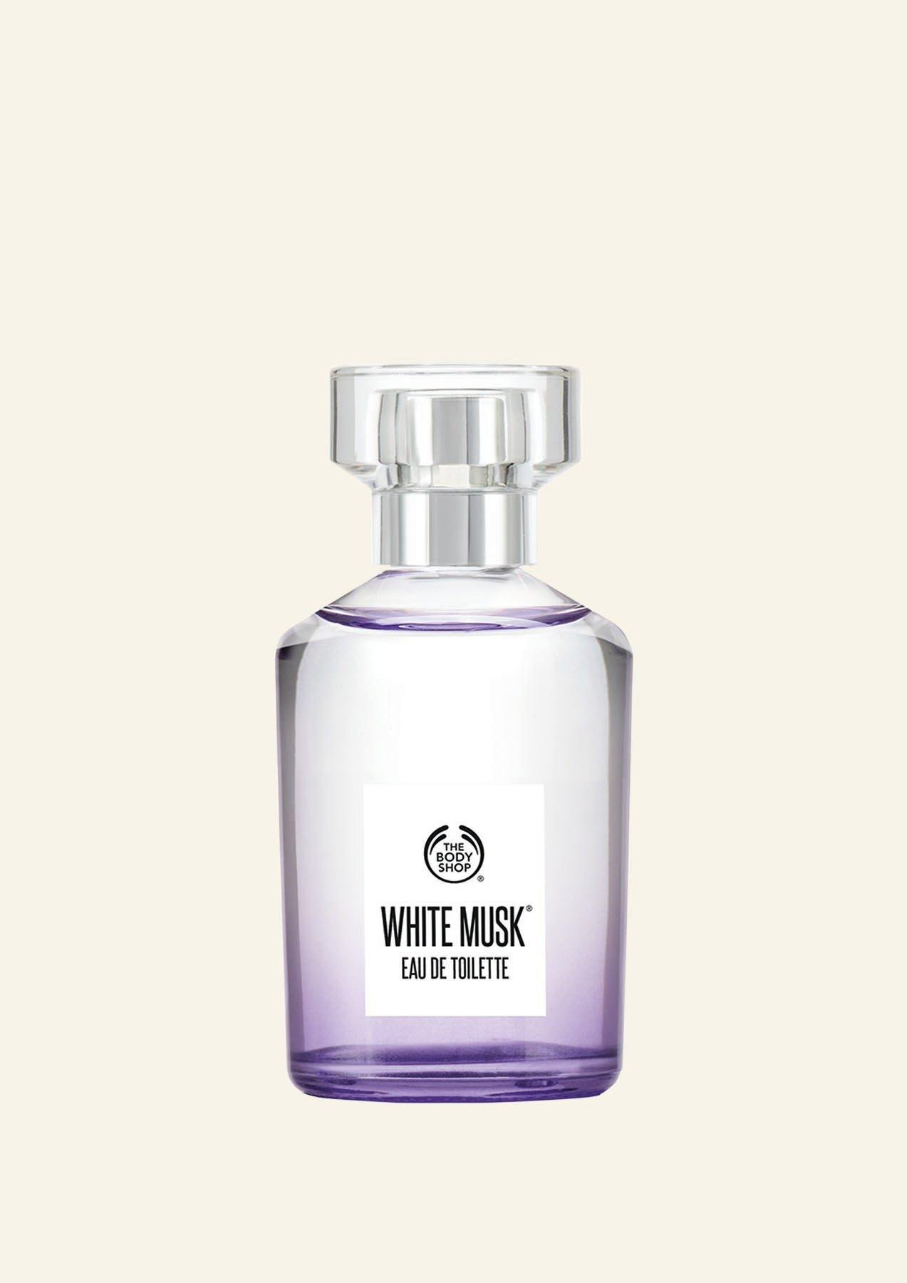 White Musk® Deluxe Collection | The