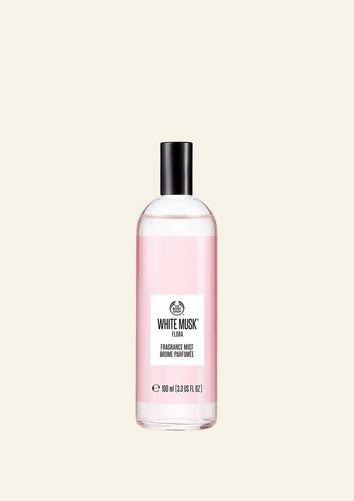 White Musk® Flora Fragrance Mist