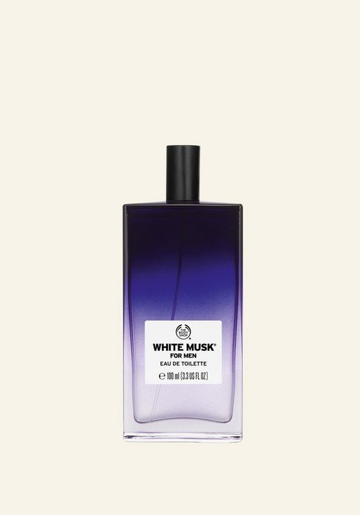 White Musk® for Men Eau de Toilette 100ml