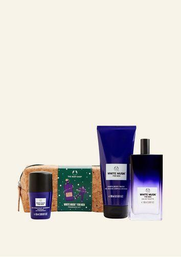 White Musk® For Men Fragrance Kit