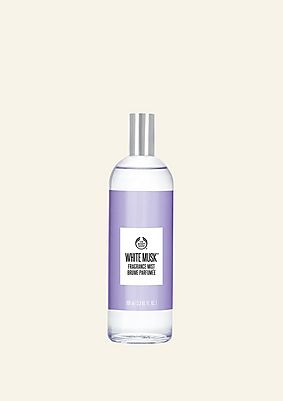 Spray Corporal De White Musk®