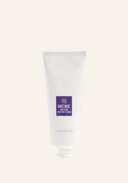 White Musk® Hand Cream 100 ml