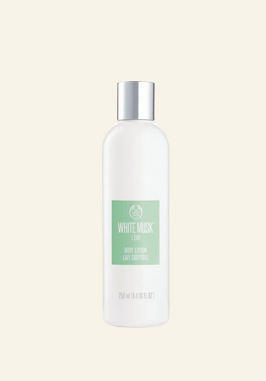 White Musk® L'eau Body Lotion 250ml