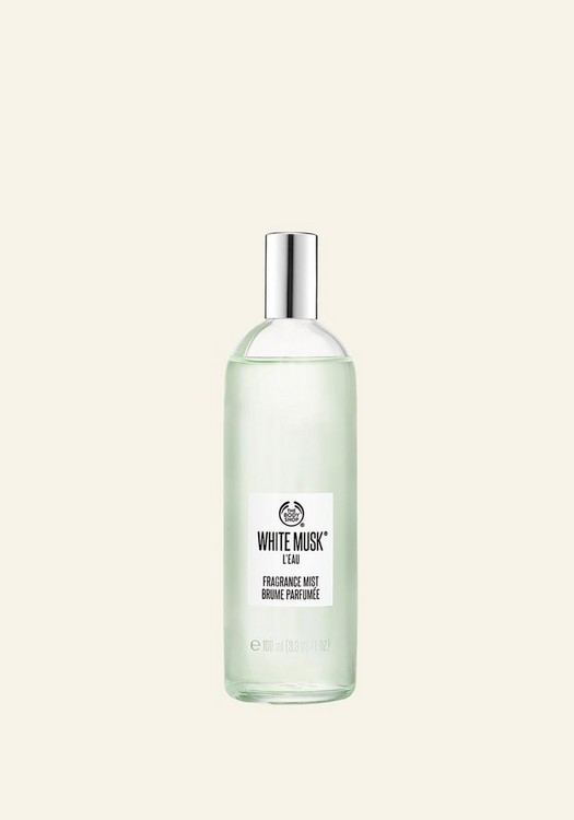 White Musk® L'Eau Fragrance Mist 100ml