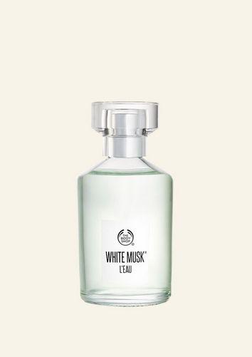 White Musk® L'eau Eau de Toilette
