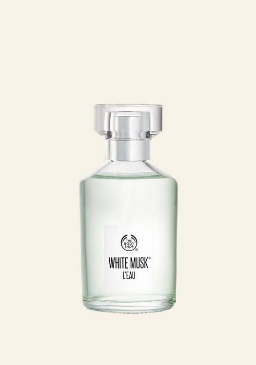 White Musk® L'eau Eau de Toilette 2oz