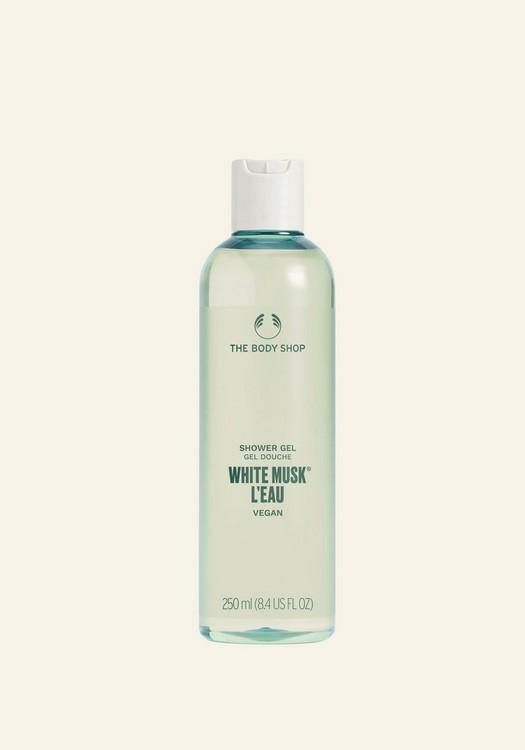 White Musk® L'Eau Shower Gel 250ml
