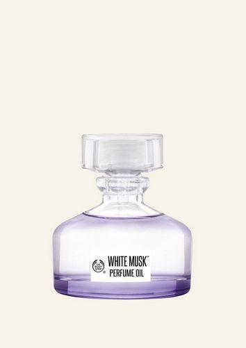 Huile de Parfum White Musk®