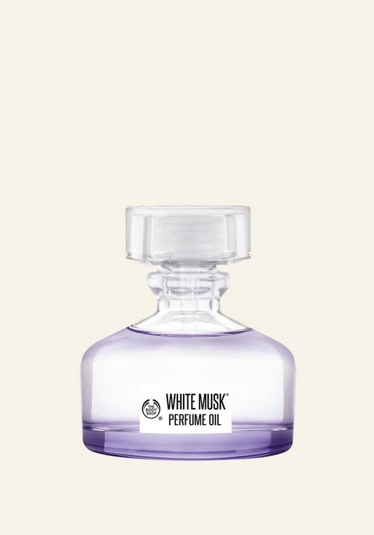 White Musk® Parfümöl 20ml