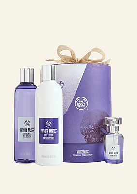 White Musk® Premium Collection