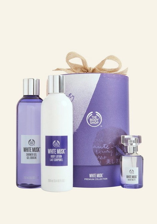 Coffret Collection Deluxe White Musk® 1 Piece