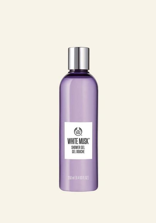 White Musk® Shower Gel 250ml
