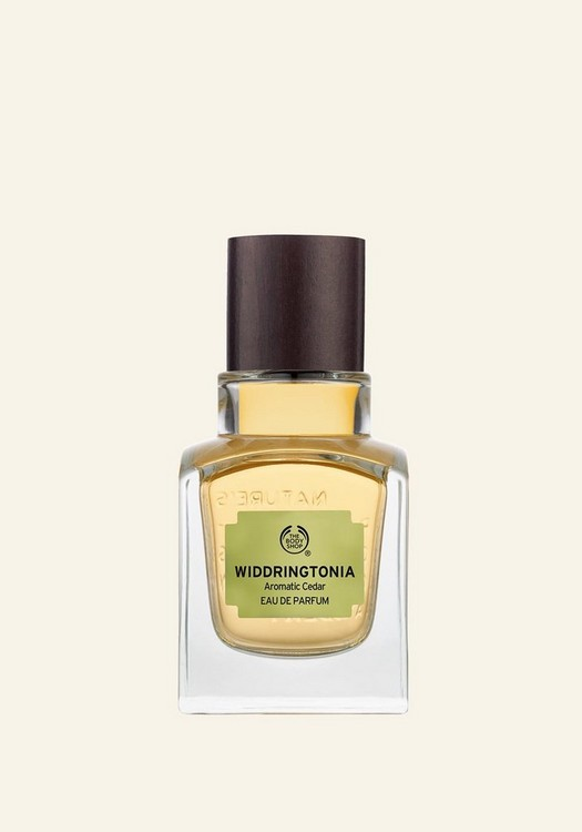 Widdringtonia Eau De Parfum 50ml