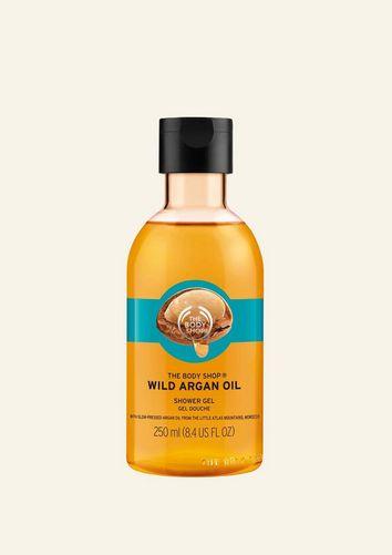 Wild Argan Oil Duschgel