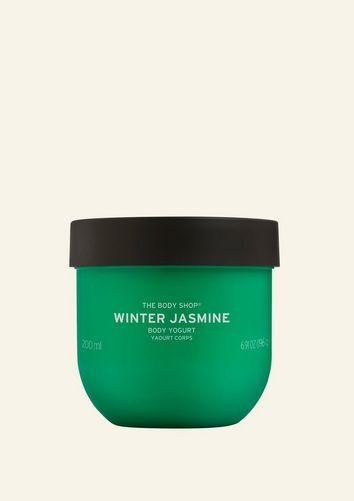Winter Jasmine Body Yogurt